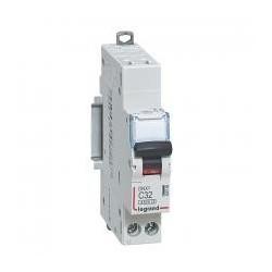 DNX3 1P+NG C40 4500A/6KA