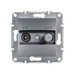 PRISE TV-SAT , Steel