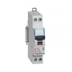 DNX3 1P+NG C25 4500A/6KA