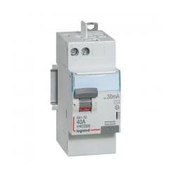 DX3-ID 2P 40A AC 30MA TGA