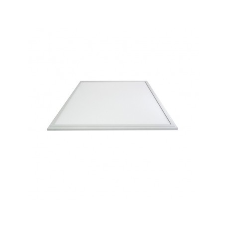 LED PLAFOND 230V  595 X 595  38 Watt BLANC 4000  K