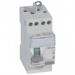 DX3-ID 2P 25A AC 300MA TG