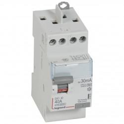 DX3-ID 2P 40A HPI 30MA TG