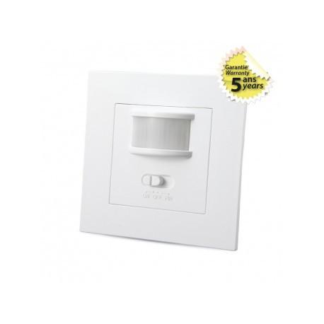 Interrupteur Automatique LED IR ON/OFF IP20 160°