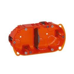 BATIBOX MULTI-MAT 2POSTE P40MM